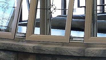 windows and doors bow