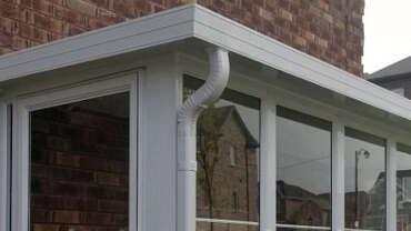 porch enclosure basement