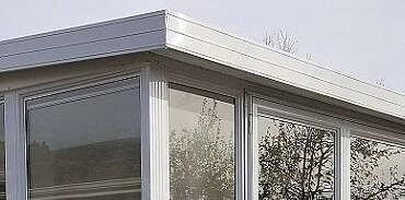 porch enclosure roof