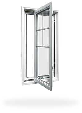 casment replacement windows